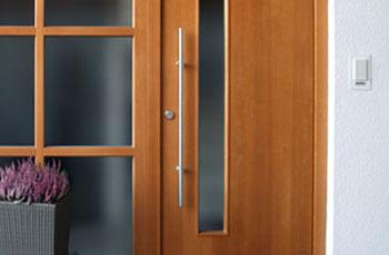 Haustüren & Innentüren